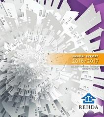 REHDA Annual Report 2016-2017