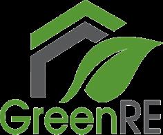 Logo - GreenRE