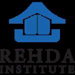 Logo - REHDA Institute