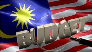 Malaysia Budget