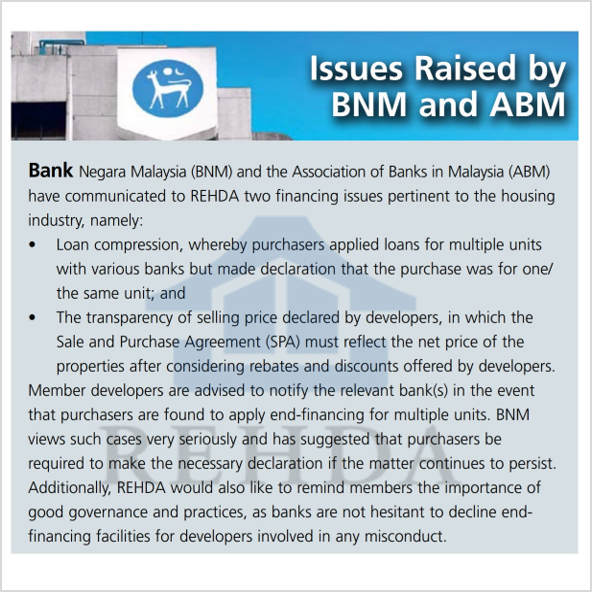 (2020/01) Issues Raised by BNM and ABM