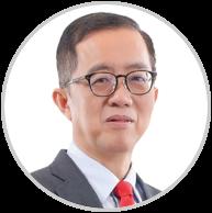 Dato' Ir Soam Heng Choon