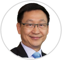 Datuk Sr Charlie Chia Lui Meng