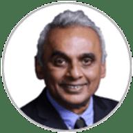 Mr Rajendra Navaratnam