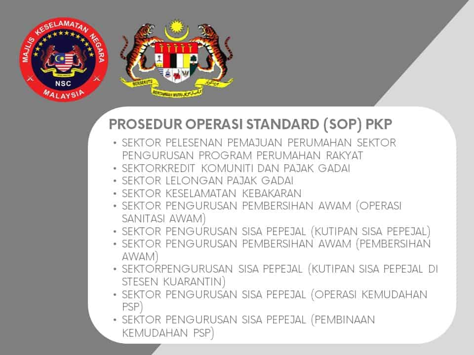 MKN SOP - Cover