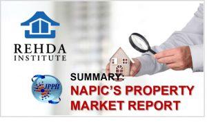 RI Summary-NAPIC's Property Market Report